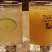 Foto tirada no(a) La Sucursal Restaurante Bar por Javier V. em 8/17/2014