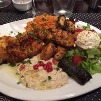 Photo taken at Libanese Snack by Nele V. on 11/13/2015