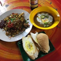 Photo Taken At Dapur Rita Tulang Merah Original By Adzmierz K On 4