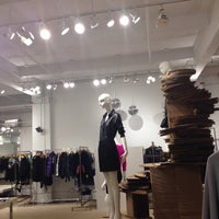Photo taken at Jeffrey New York by YOOHEE on 10/13/2014