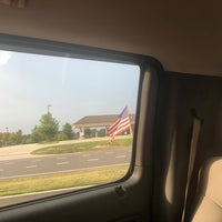 Photo taken at First National Bank 33 Branch by Lance W. on 7/2/2018