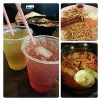 Photo taken at Sam Hui Cafe by Penny C. on 4/8/2013