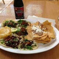 Photo taken at Maria's Mexican Food by F d. on 10/7/2012