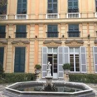 Foto scattata a Palazzo Bianco da Serkan S. il 9/17/2016