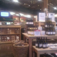 Photo taken at Harry & David Country Store by A Dia H. on 3/31/2013