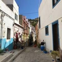 Photo taken at Barrio de Santa Cruz, Alicante by macotsu on 5/3/2017