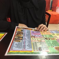 Photo taken at Haji Sharin Low Seafood Restaurant by Sera N. on 1/18/2016