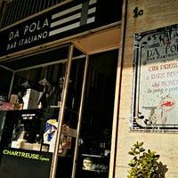 Photo prise au Da Pola par Claudio G. le4/12/2014