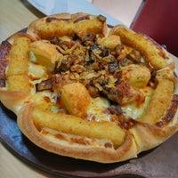 Photo taken at Pizza Hut by Dendy K. on 6/21/2016
