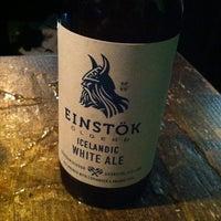 Photo taken at Nordic Bar by Ben H. on 11/30/2012