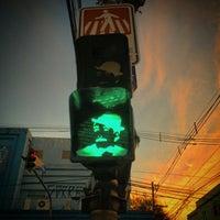 Photo taken at Rua Conselheiro Carrão by Ivan Kohigashi 小. on 8/3/2014