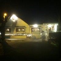 Photo taken at Hollyhock Hill Restaurant by Evan F. on 12/1/2012