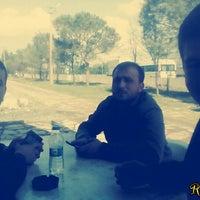 Photo taken at Organize Büfe by Burak B. on 3/3/2016