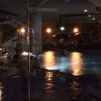 Photo taken at Atlantis Sport Club by utty H. on 1/12/2014