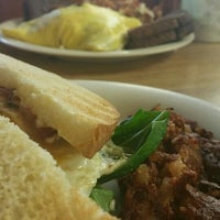 Photo taken at Willalby's Cafe by Erica E. on 8/29/2015