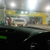 Photo taken at Petronas by sam .. on 9/17/2014
