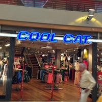 Photo taken at Cool Cat Alexandrium by Maus on 7/5/2013