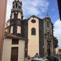 Foto scattata a Iglesia Matriz de Ntra. Sra. de La Concepcion da Elena L. il 7/1/2017