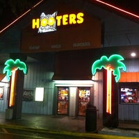 Photo taken at Hooters by Ken F. on 7/11/2013