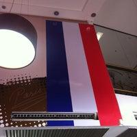 Photo taken at Shopping leblon by Antoni N. on 3/22/2014