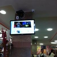 Photo taken at Shopping leblon by Antoni N. on 3/23/2014