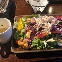 3/13/2018 tarihinde Atsushi I.ziyaretçi tarafından Muromachi cafe 3+5 - 室町カフェはち'de çekilen fotoğraf