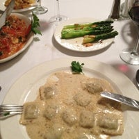 Photo taken at Il Mulino New York by Ekaterina D. on 11/20/2012