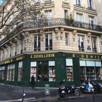 Photo taken at E. Dehillerin by JeanMat on 11/28/2017