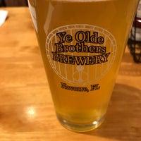 Das Foto wurde bei Ye Olde Brothers Brewery von Kari F. am 1/15/2018 aufgenommen