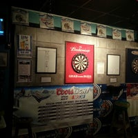 Photo taken at Coach's Corner by Jason G. on 8/1/2014