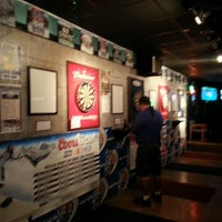 Photo taken at Coach's Corner by Jason G. on 9/25/2014