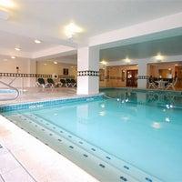 Photo taken at Comfort Inn & Suites by Comfort Inn & Suites on 9/1/2015