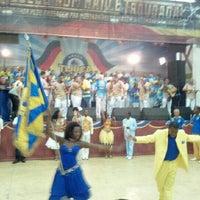 Foto tirada no(a) G.R.E.S. Unidos da Tijuca por Vinicius S. em 12/9/2012