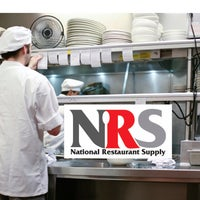 Photo taken at National Restaurant Supply by National Restaurant Supply on 12/12/2014