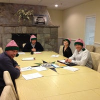 Photo taken at The Oldfather Group of Ocean Atlantic Sotheby's by Mariya O. on 1/2/2013