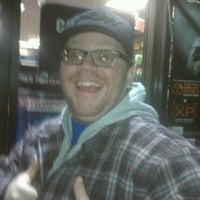 Photo taken at GameStop by Matt M. on 11/13/2012