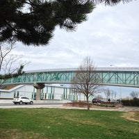 Photo taken at Algonquin College - CA Building by Audie on 5/2/2013