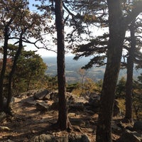 Photo taken at Sugarloaf Mountain Summit by ashley r. on 10/6/2013