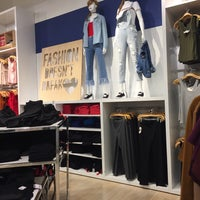 Photo taken at Forever 21 by Nathalie on 1/14/2017