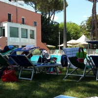Photo taken at Circolo del Ministero degli Esteri by Paolo D. on 6/23/2013