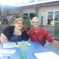 Photo taken at J.P.'s on the Wharf by Sharron B. on 7/26/2013