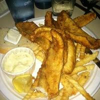 Photo taken at Oakcrest Tavern by Christine K. on 3/30/2013