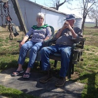 Photo taken at Grandpas Swing by Wendie R. on 4/5/2013