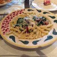 Photo taken at Carlucci Restaurant & Bar by Carol F. on 7/20/2013