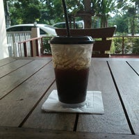 Photo taken at Coffee Field by Lawrence L. on 10/14/2012