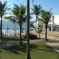 Photo taken at Plaza Resort & Spa Itapema by Paulo C. on 6/6/2013