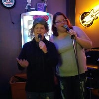 Photo taken at Joey's Pub  on Lathrop by Charles W. on 2/12/2016