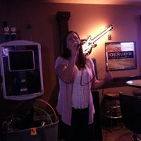 Photo taken at Joey's Pub  on Lathrop by Charles W. on 11/15/2013
