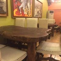 Photo taken at Ipar's Restaurante Y Bar De Tapas by JC F. on 3/14/2015