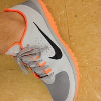 Photo taken at Academy Sports + Outdoors by Sam B. on 6/8/2014